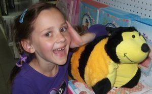 я и пчелка, ya i pchelka