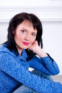 Ирина Рослова