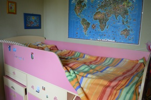 Volshebnaya Krovat' , волшебная кровать