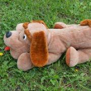 broshennye igrushki,брошенные игрушки