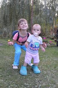 храбрая девочка, xrabraya devochka