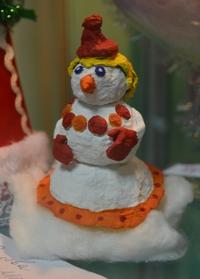 сказка про снеговика, skazka pro snegovika,