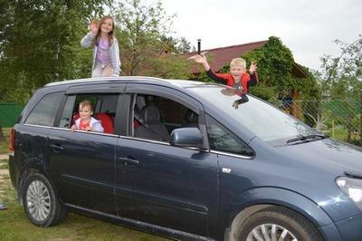 Чем заняться в пути. Занятные игры для всей семьи. Во что поиграть в дороге Дети путешествуют