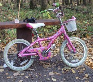 Как научить ребенка ездить на велосипеде. Наш первый двухколёсный велик