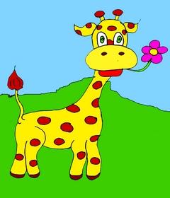 Как быстро запомнить английские слова. Карточки для запоминания. Запоминание иностранных слов без хлопот и с удовольствием. Page 1. giraffe
