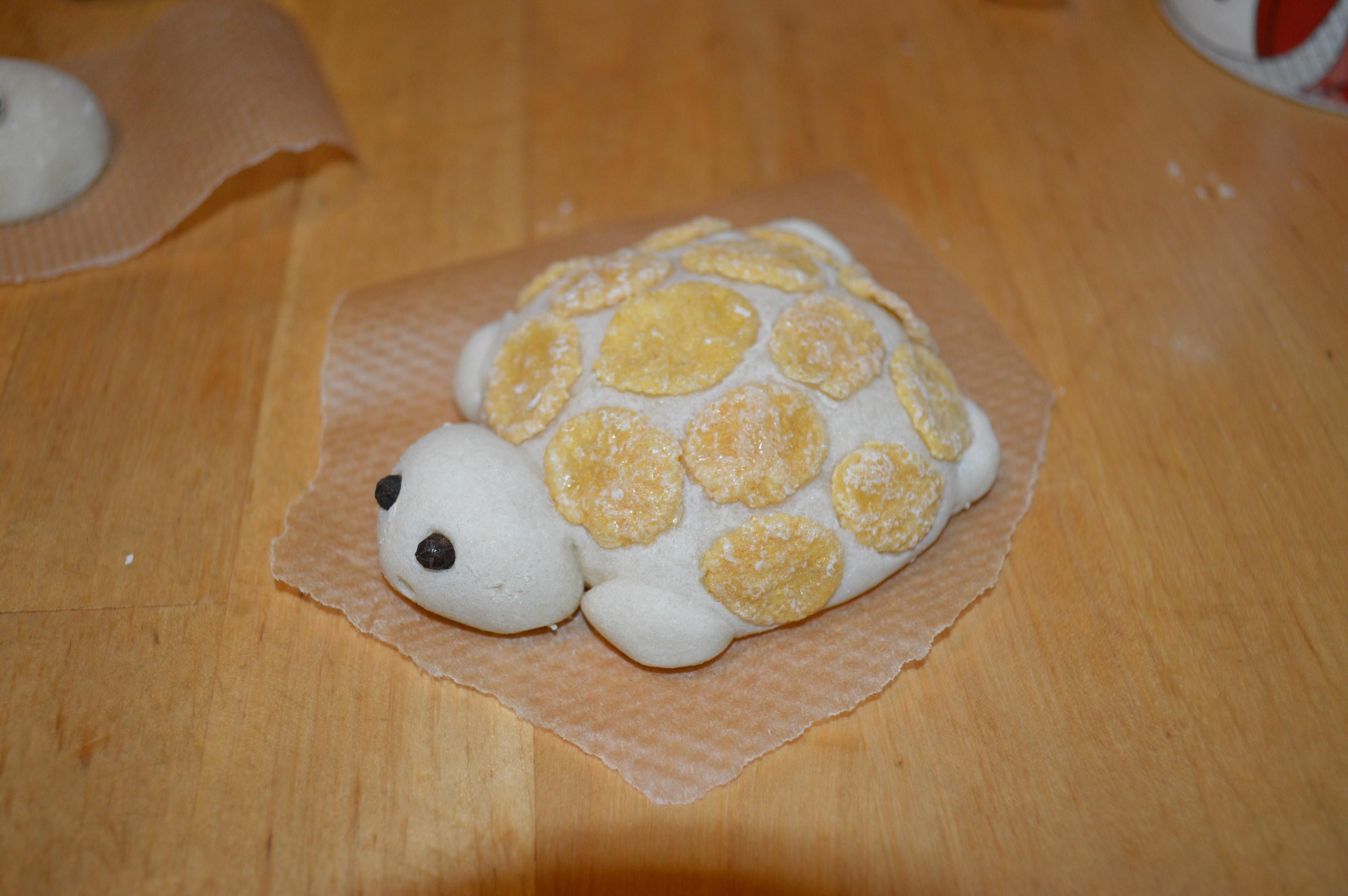 Соленое тесто для лепки. Рецепты для 11