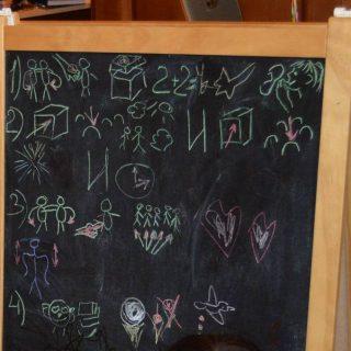 Как научить ребёнка запоминать. Наш метод запоминания - запоминание ассоциации. Приёмы запоминания – весёлые и эффективные. Доска со стихами