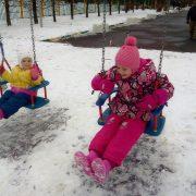 Детские резиновые зимние сапоги – это реальность
