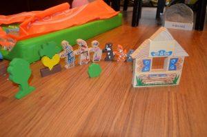 Настольные развивающие игры для детей 2 – 3 лет обзор и наши отзывы. Логические игры для малышей. Деревянный конструктор репка