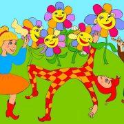 Стихи для детей про росток, чудеса и детский театр «Десткотеатральномузыкальный сад»