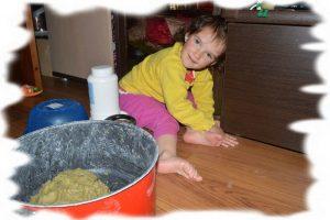 Технология изготовления папье-маше