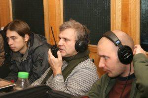 Владимир Потапов режиссёр