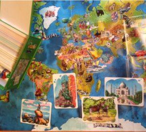 Игра 100 чудес света