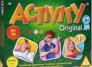 Игра Activity Original