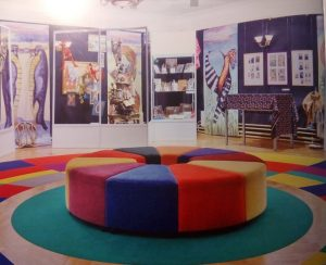 Экскурсии для детей в Музее Образования