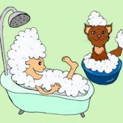 bath ванная