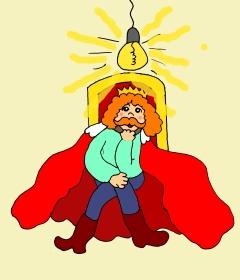 карточка lamp