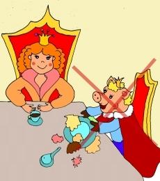 queen - карточки для запоминания слов