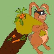 rabbit - учим английский весело