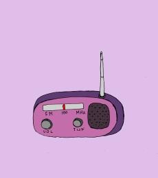 radio радио