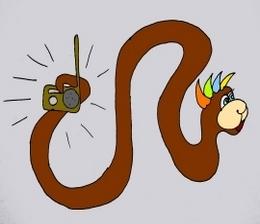 snake карточки для запоминания английских слов