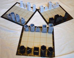 настольная логическая игра талат игра для двух трёх игроков