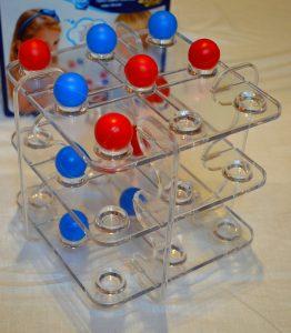 настольная игра крестики-нолики