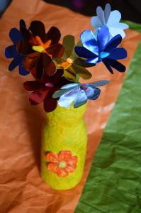 И ещё и цветов добавили ))