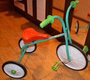 Стихи про велосипед, stixi pro velosiped