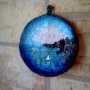Панно Море декоративное малое. Что подарить любимому