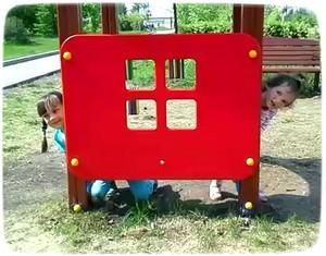 Игра Почтальон или Почта - сюжетно-ролевая игра для детей дошкольного возраста