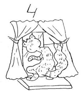Картинка 4 к статье учим с ребёнком песни