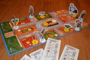 Cluedo junior игра вариант для детей