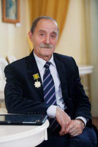 Виктор Петрович Катков