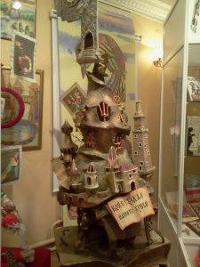 Удивительные уникальные экспонаты Музея Букваря