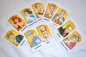 Психологическая игра для компании мафия